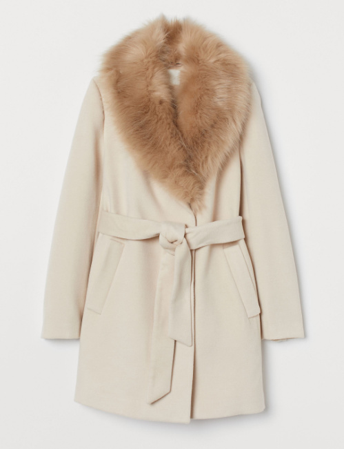 12 best belted coats for a stylish autumn